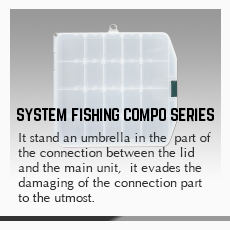 SYSTEM FISHING COMPO SERIES