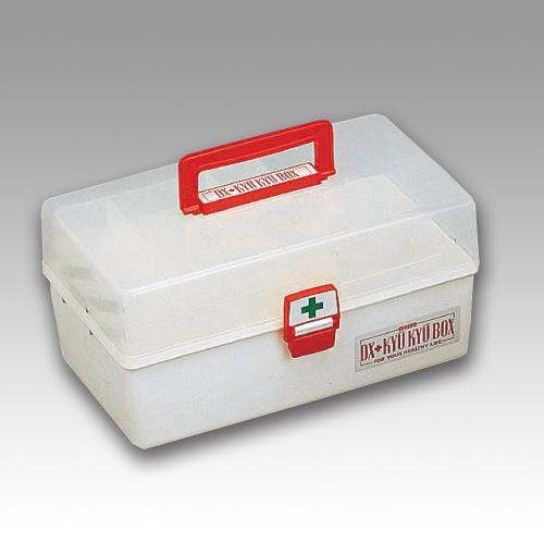 DX-救急箱
