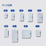 ファミリアシリーズ 3L (ルアーケース)