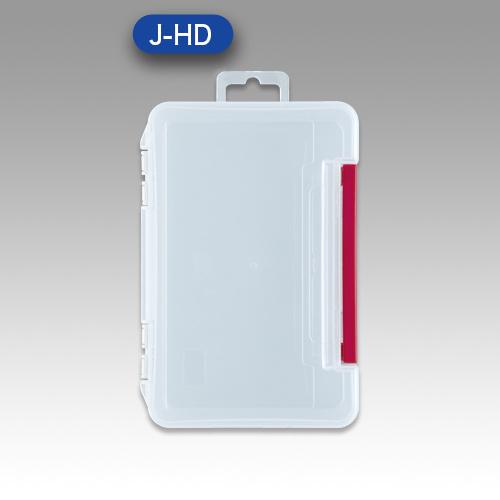 ファミリアシリーズ HD (ジミーケース)